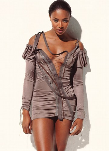 Naomi Campbell Wallpapers